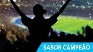 Sabor Campeão