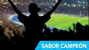 Sabor Campeón