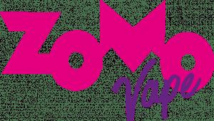 Logo Zomo Vape